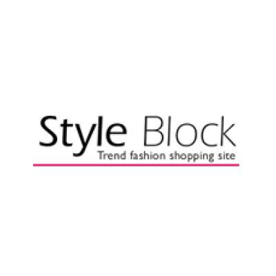 スタイルブロック