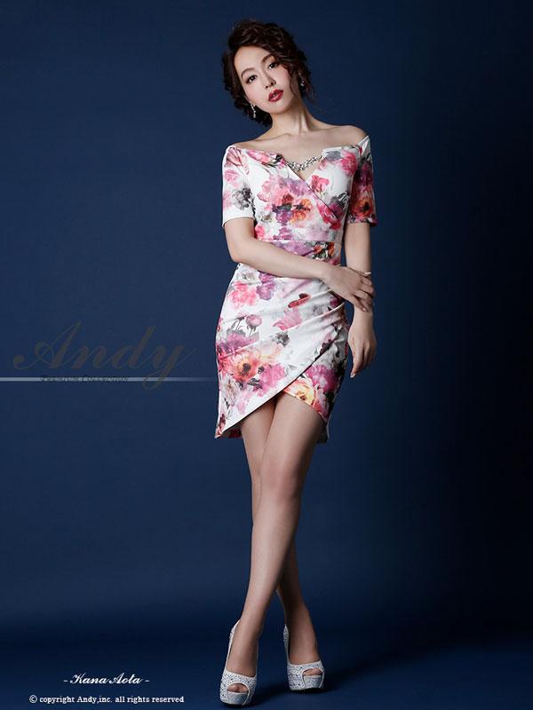 GLAMOROUS ドレス